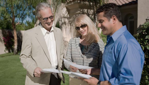 Make the buying or selling process easier with a home inspectio from Miller Residential Inspections