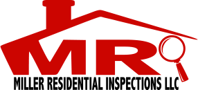 The Miller Residential Inspections logo